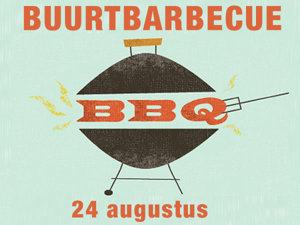 buurtbarbecue